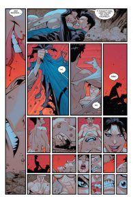 Nightwing es violado