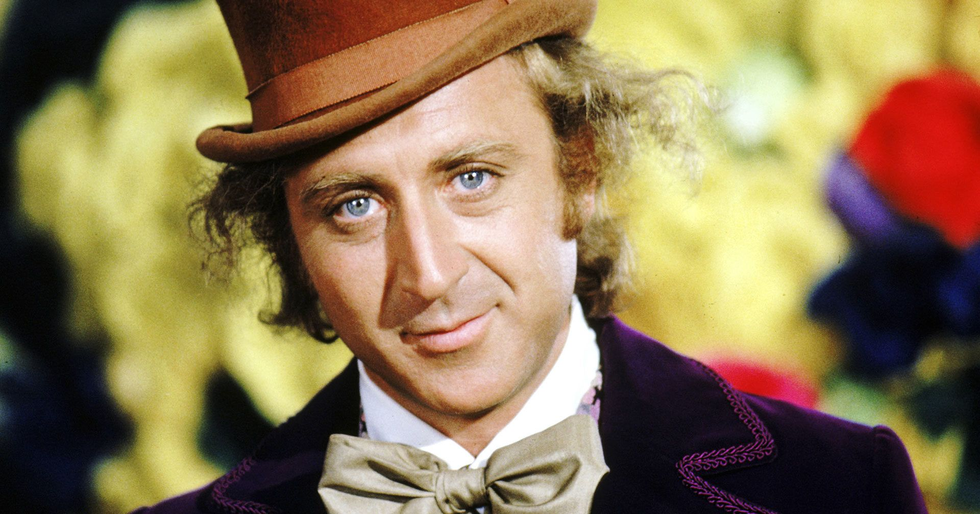 EFBH3A GENE WILDER WILLY WONKA & THE CHOCOLATE FACTORY (1971)
