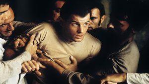 Billy Hayes es capturado