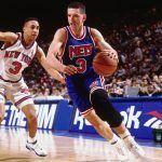 Petrovic con los Nets