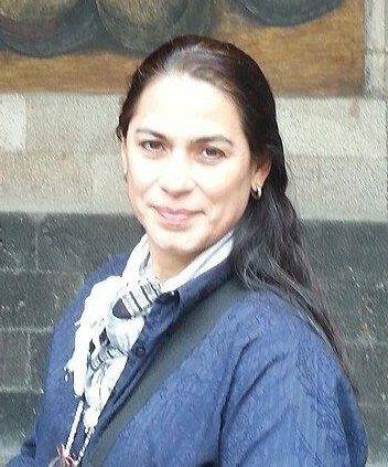 María Teresa Mézquita Méndez