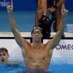 El más olímpico de los deportistas