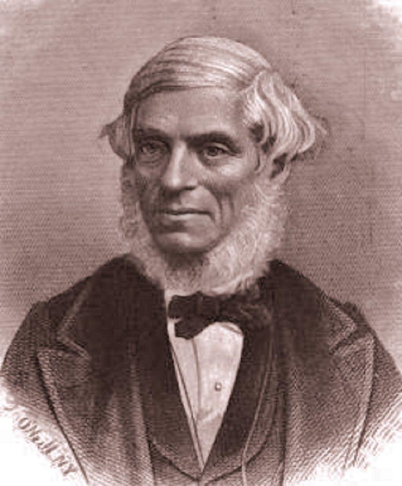 Johan Maezel