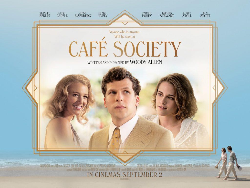 cafe-society-uk-quad-poster-blake-lively-jesse-eisenberg-kristen-stewart