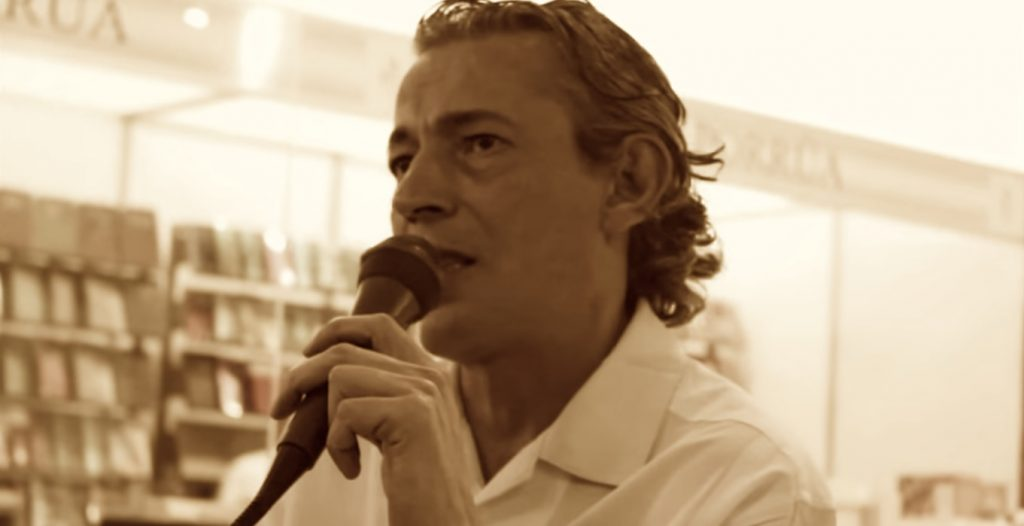Mauricio Bares, director de Nitro Press