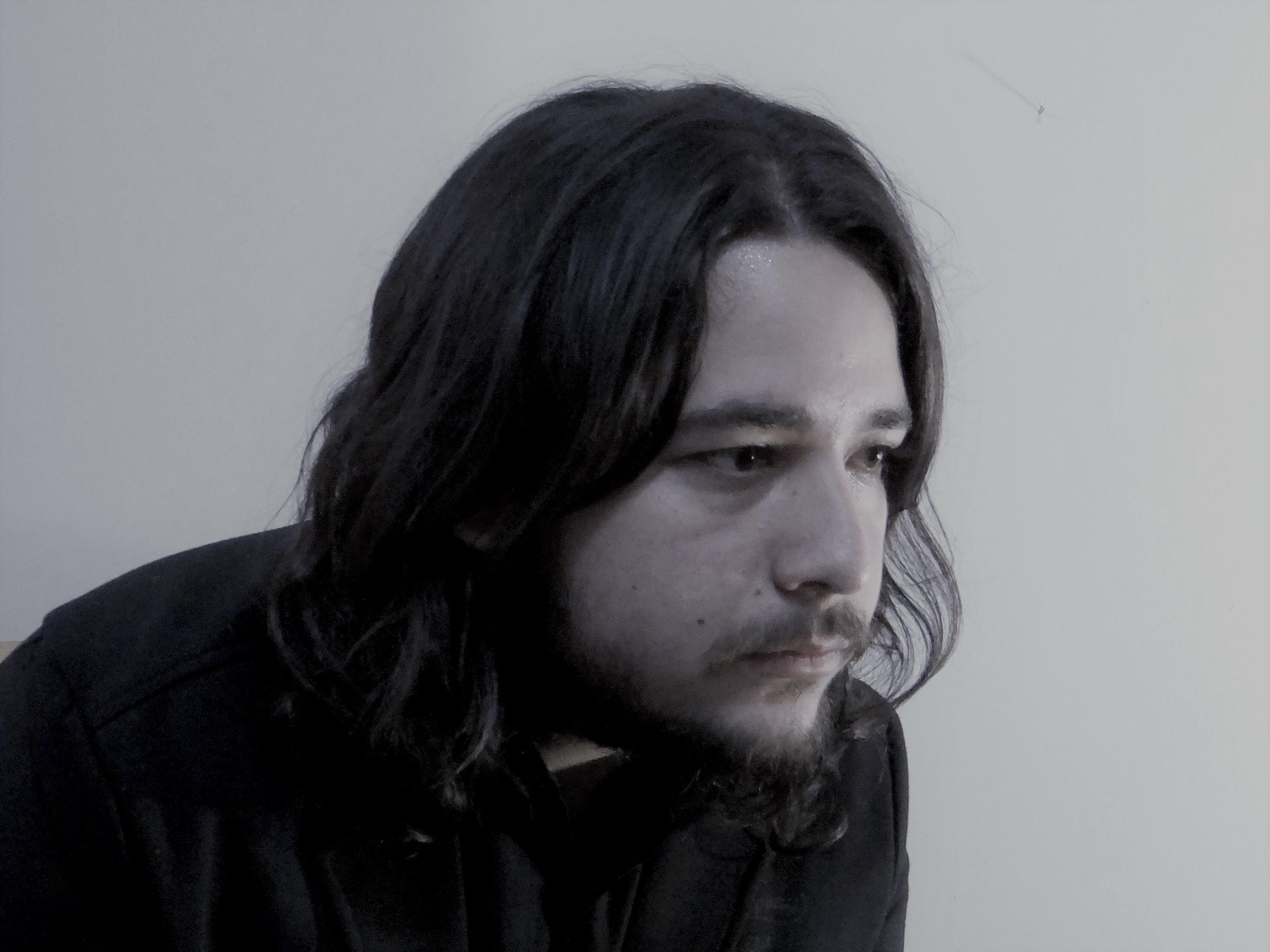 Sergio Aguilar Alcalá