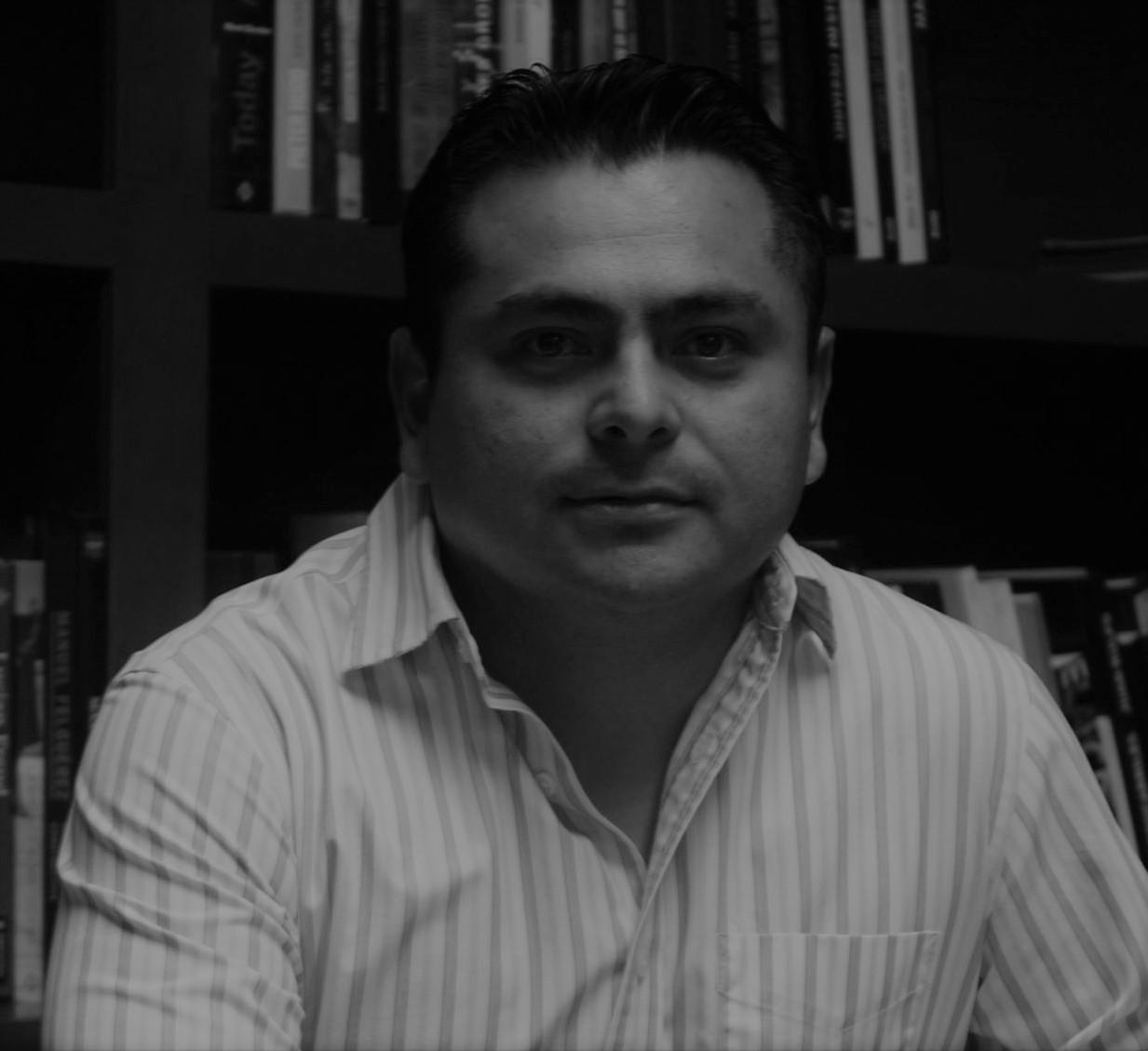Alberto Arceo Escalante