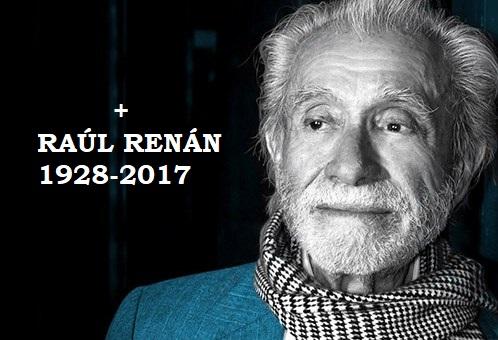 Raúl Renán