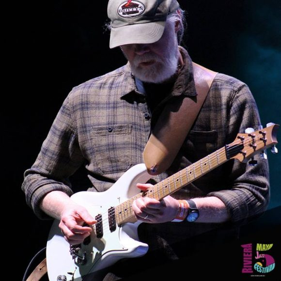 Jimmy Herring and the invisible whip